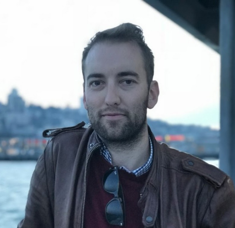 Justin Giudici - Telos   Co-founder at Infinitybloc.io, EOS Blocksmith, Co-founder at Telos  Inspired by: EOSio, Telos, Democracy  justin@infinitybloc.io
