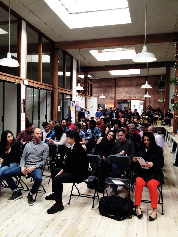 Upcoming Events • Starfish Network • Blockchain Co-Working