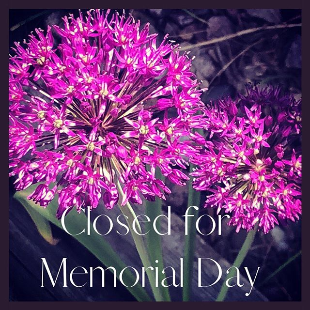We're closed for Memorial Day! See you tomorrow. • • • #growitbiglittleton #memorialday #seeyoutomorrow #enjoyyourday #growbig #growplants #growtrees #hydroponics #hydro #plantshop #growstore #gardensupplies #indoorgardening #growindoors #denvergrown #denvergrowers #denvergardening #coloradohigh #greenthumb #organicgardening #watergrowsplants #waterfeedsplants #littletoncolorado #growathome #feedyourself #growyourown #homegardener #localbusiness #veteranowned #veteranownedbusiness