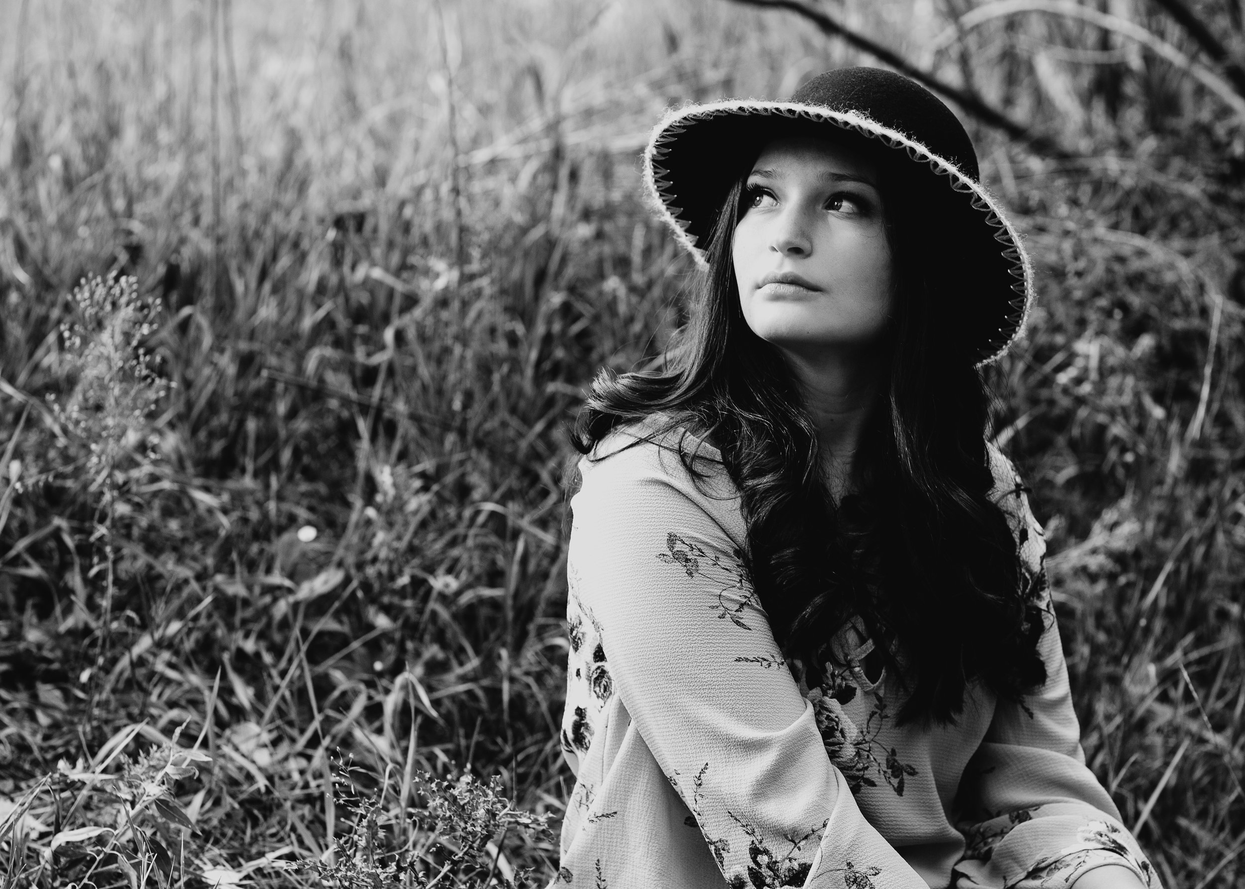 senior girl portrait Colorado photographer Pueblo photographer