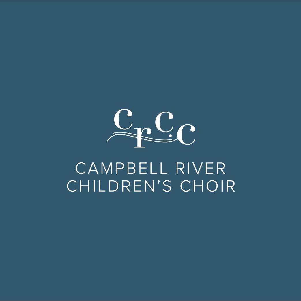 CRCC logo on a soft blue background