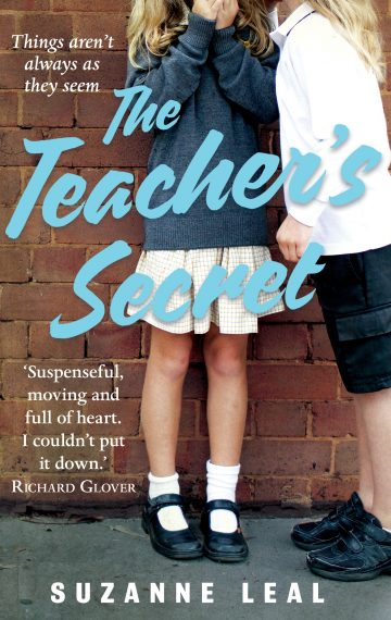 Suzanne Leal - Teachers Secret.jpeg