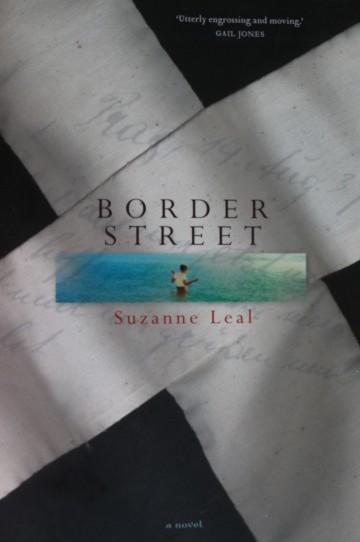 Suzanne Leal - Border Street.jpg