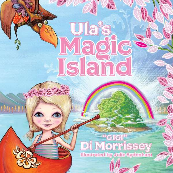 Julie Sydenham - Ula's Magic Island.jpeg