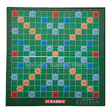 A History of Scrabble