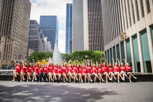 - Bringing a group of students to one of the country's dance capitals including NYC, LA, Miami, or others can be very rewarding, yet daunting, time-consuming and overwhelming.Let us take care of all the details and planning for you so you can experience these amazing cities stress free.