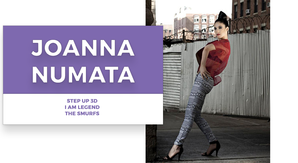 joanna numata | Stage Door Workshops | In-Studio Workshops, NYC LA Dance Trips, Broadway Dance Master Classes, Choreography, Intensives | Broadway, So You Think You Can Dance, Hamilton, Wicked, Aladdin, World of Dance, Beyonce, Alvin Ailey, Shaping Sound