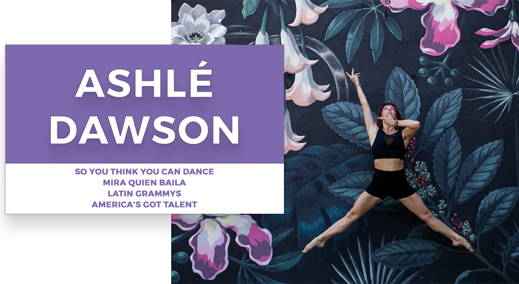ashle dawson | Stage Door Workshops | In-Studio Workshops, NYC LA Dance Trips, Broadway Dance Master Classes, Choreography, Intensives | Broadway, So You Think You Can Dance, Hamilton, Wicked, Aladdin, World of Dance, Beyonce, Alvin Ailey, Shaping Sound