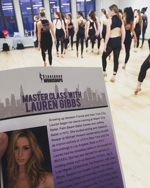 Fridays are always better with Jazz Precision and @misslaurengibbs !!! Thank you for the amazing masterclass 🤩💫