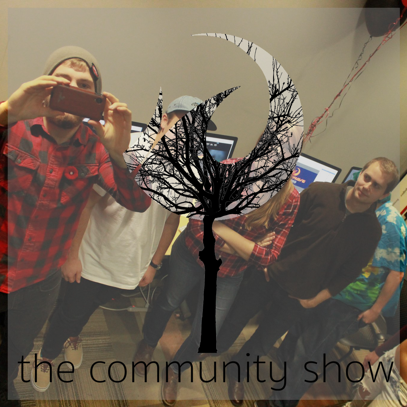 The Community Show - Come join our Kelowna community! The place for local music and events.