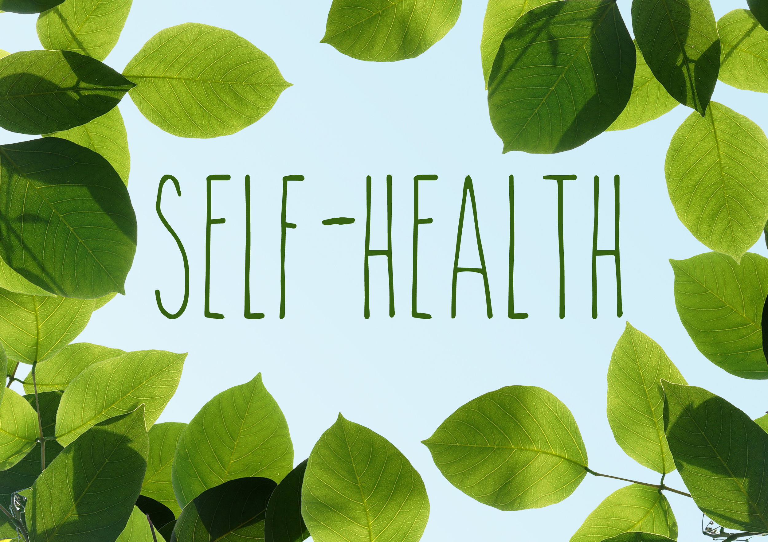 Self Health - Self-Health is a student mental health podcast . Students on the show share their personal struggles with mental health to inspire others and combat mental illness stigma on campus and beyond. The conversation starts here and now.