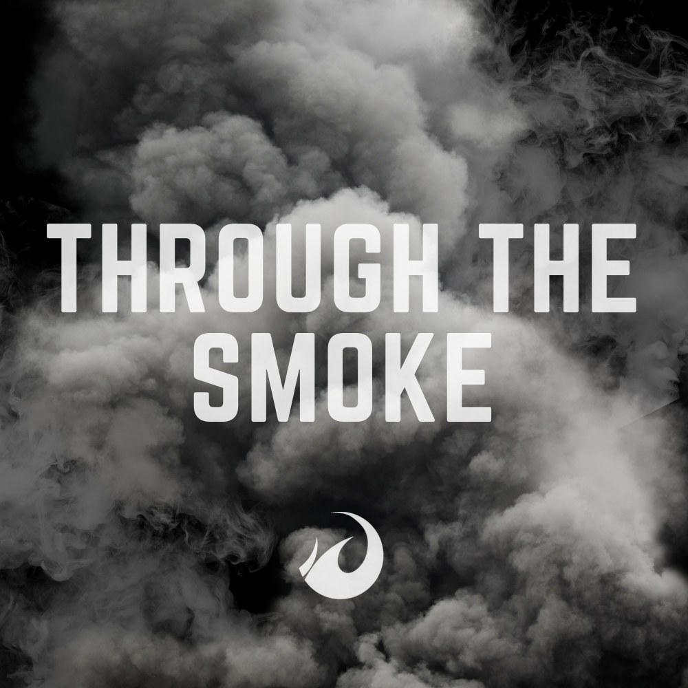 Through the Smoke - Exposing the failures and oversights on our small campus.
