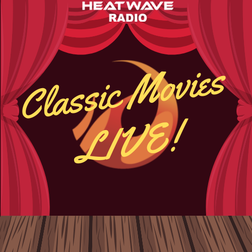 Classic Movies Live! - Some movies are destined to be classics, inspiring years of adoration and analysis. But which one? Join us every other Friday as noted film historians Pierre Frigon and Jeff Bulmer anticipate classics before they endure.