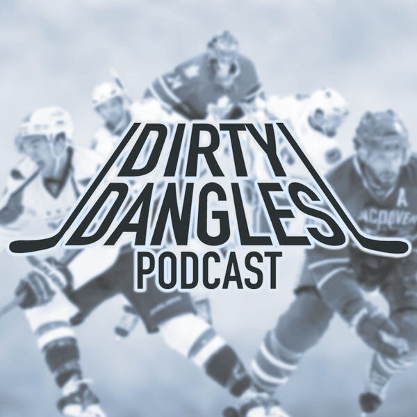 Dirty Dangles - Dirty Dangles is a hockey podcast that brings light to current topics in todays hockey world, with your hosts Paul & Braydon.