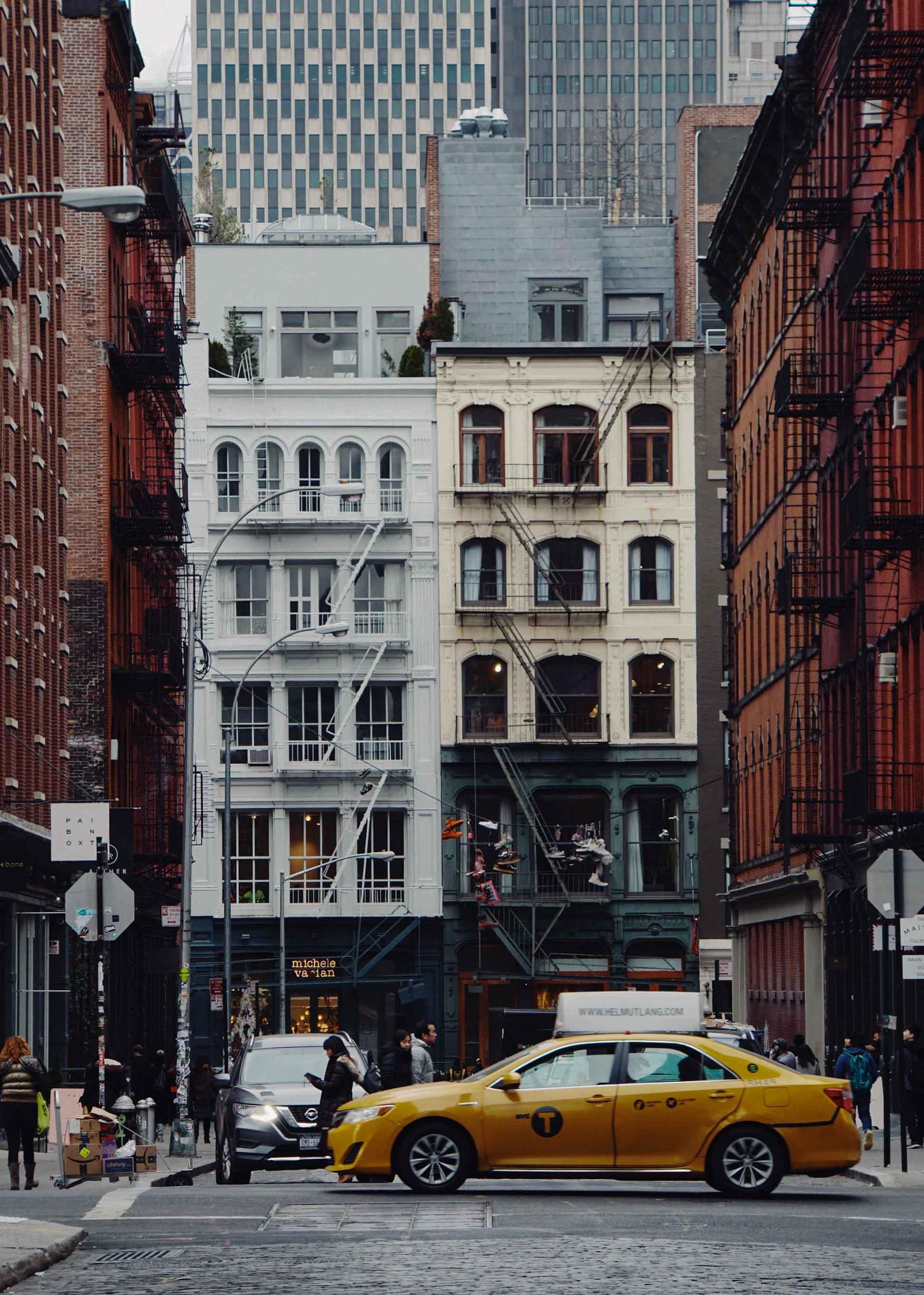Design Hotels - NEW YORK CITY, USA