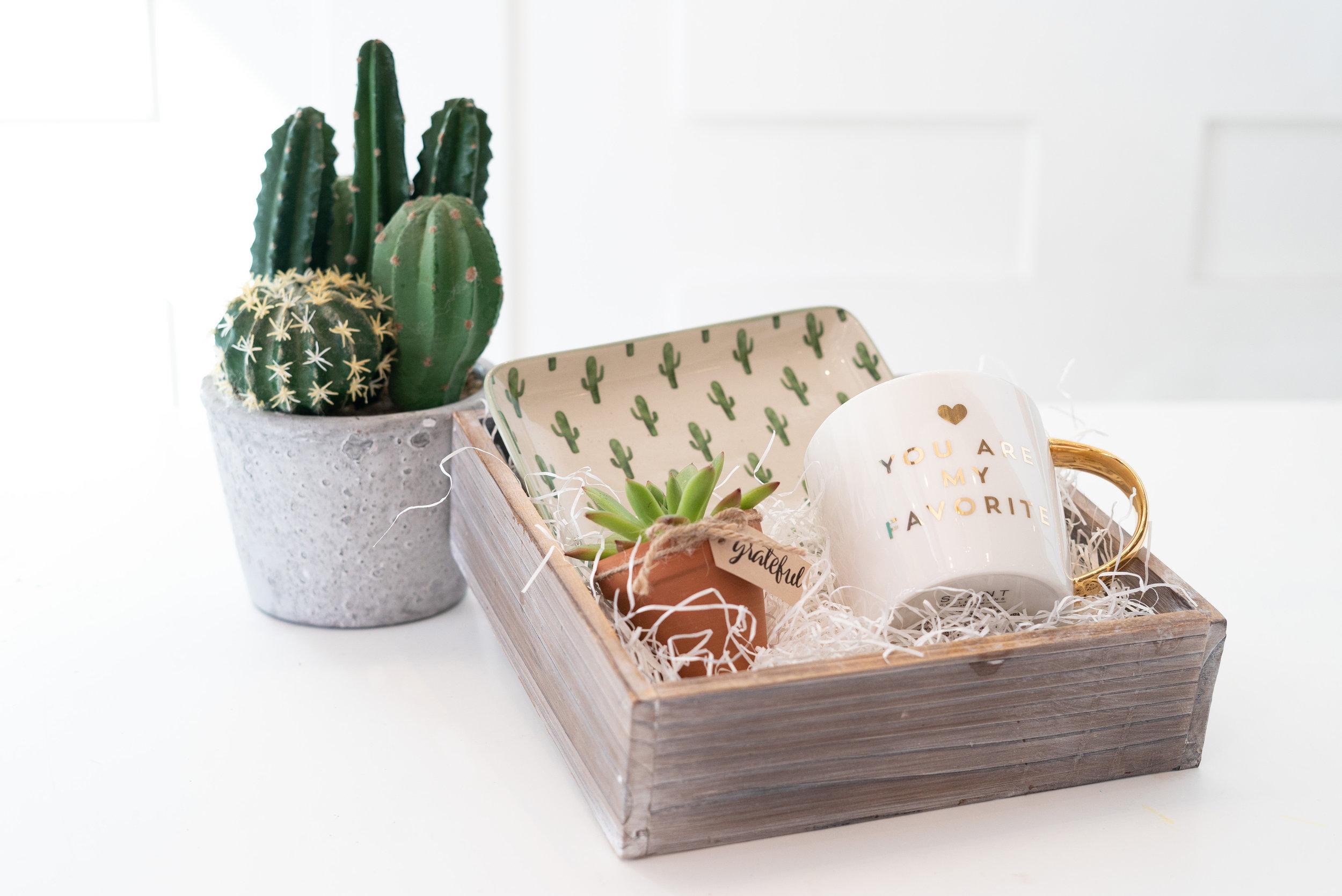 Boho Chic Desert Love Gift Box - Corporate Gifting Ideas