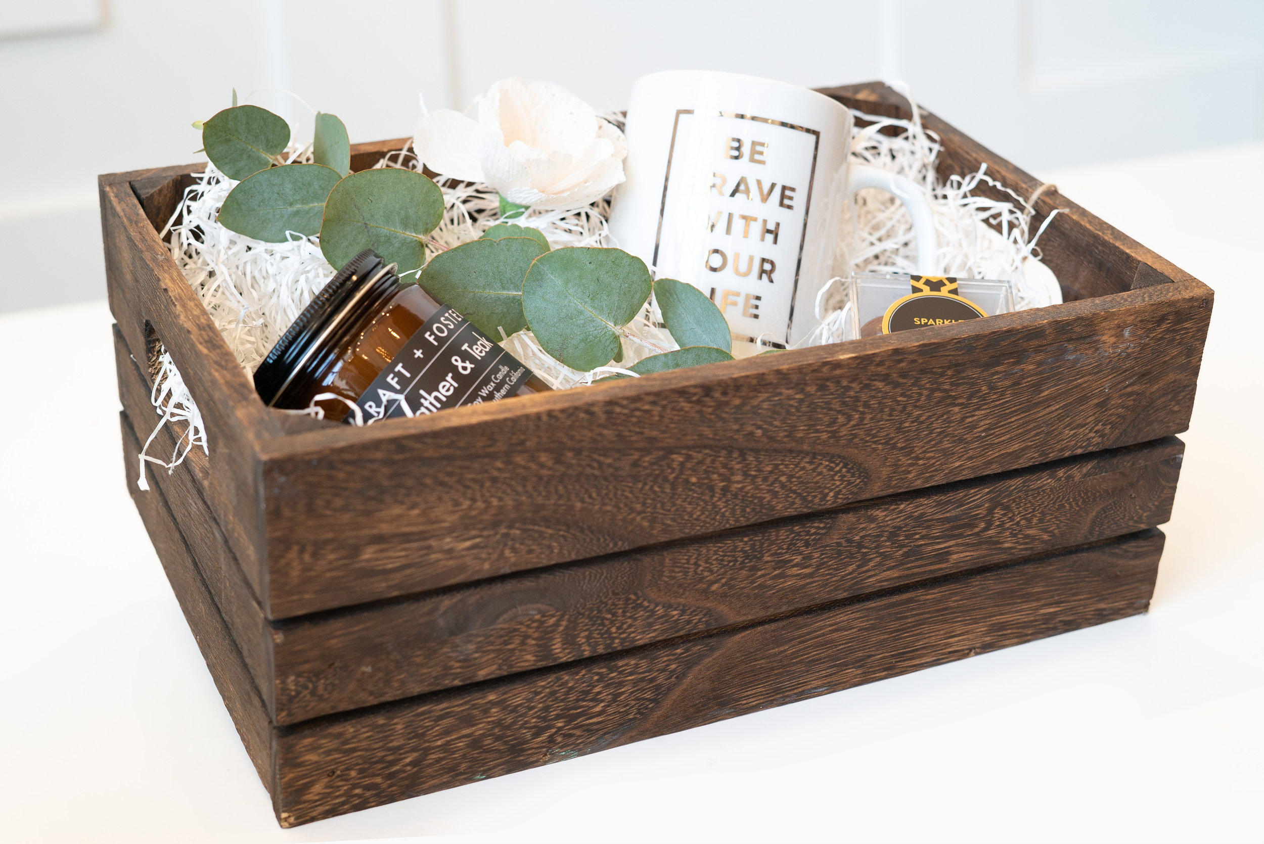 Custom Corporate Gift Boxes - Holiday Gifting Ideas