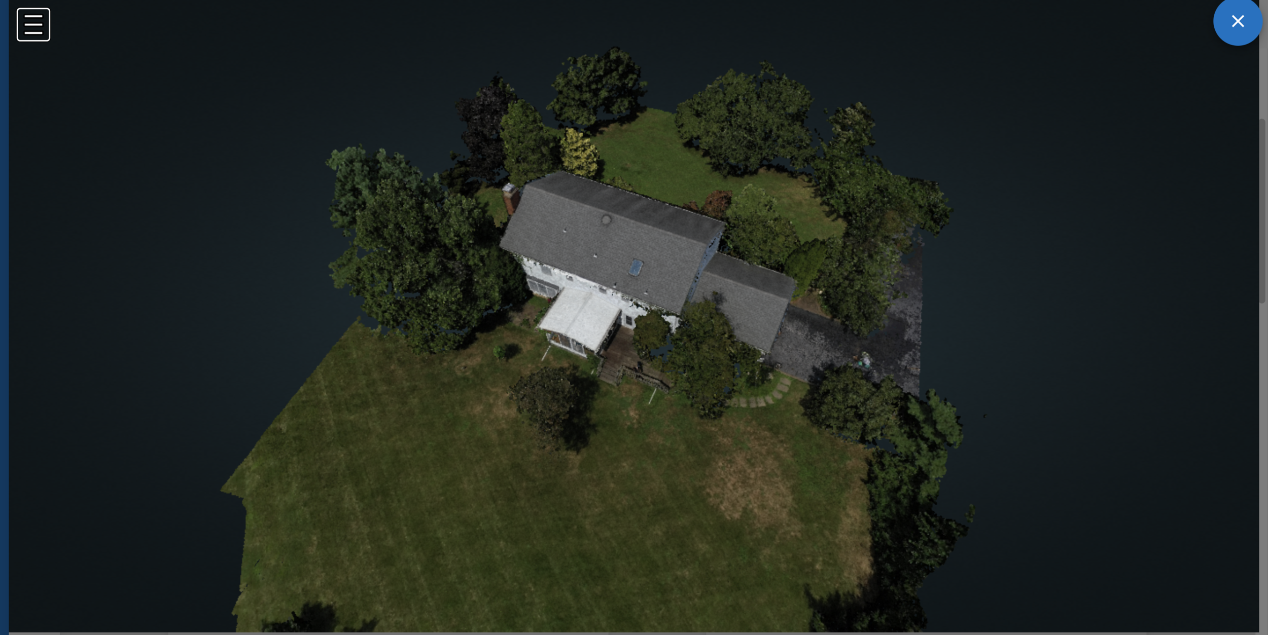 5 minute 3D model of the house of SkyeBrowse co-founder, Bobby Ouyang (not raided by SWAT)