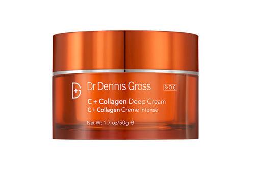 DrDennisGrossC+CollagenDeepCream