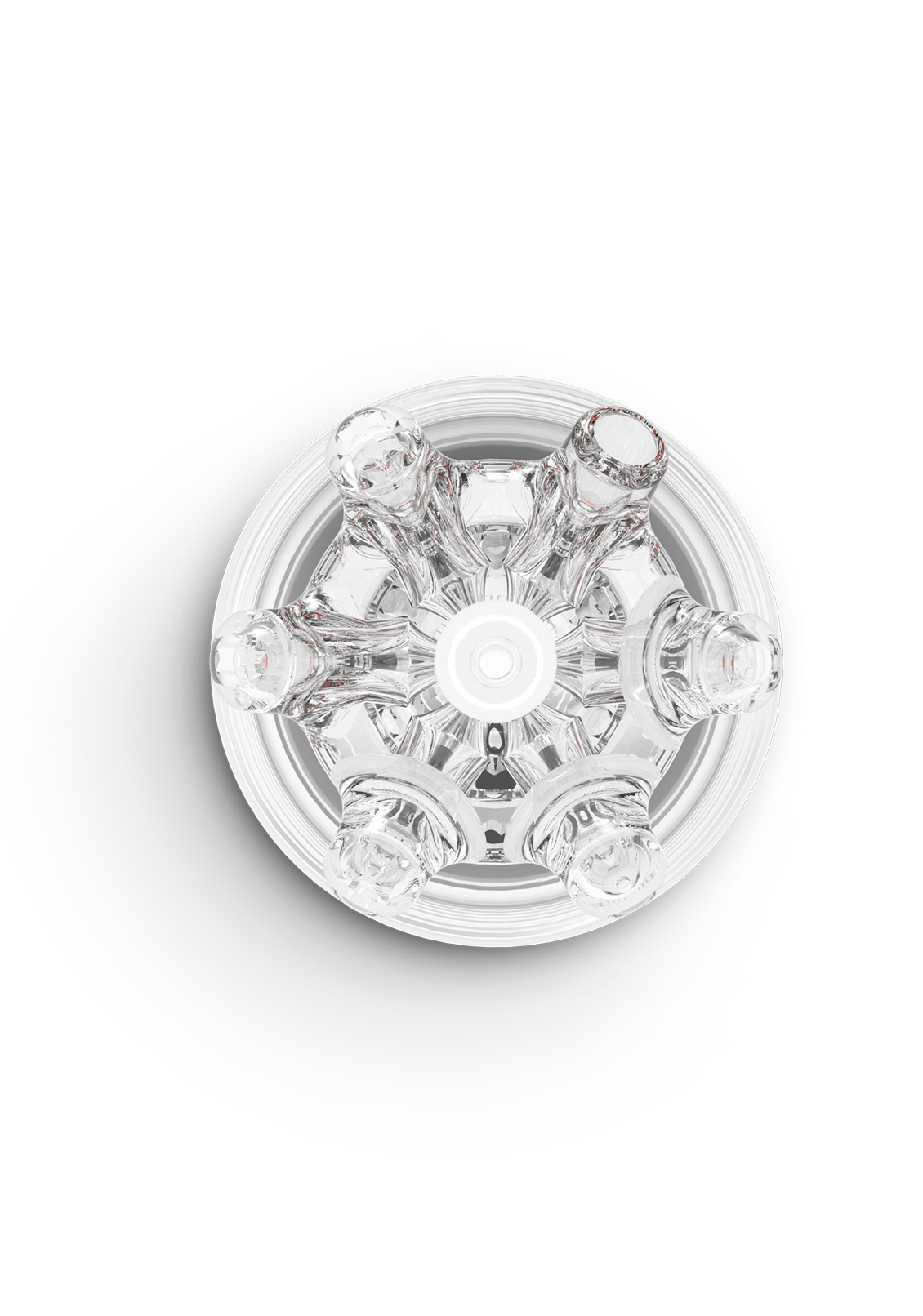 DESIGN ET FONCTIONNAliTé - Sa tête modulable en acrylique a fait du PASTRYPOD le premier produit de la marque TOOLS à avoir reçu un prestigieux prix international de design.• RedDot Design Award en 2014.