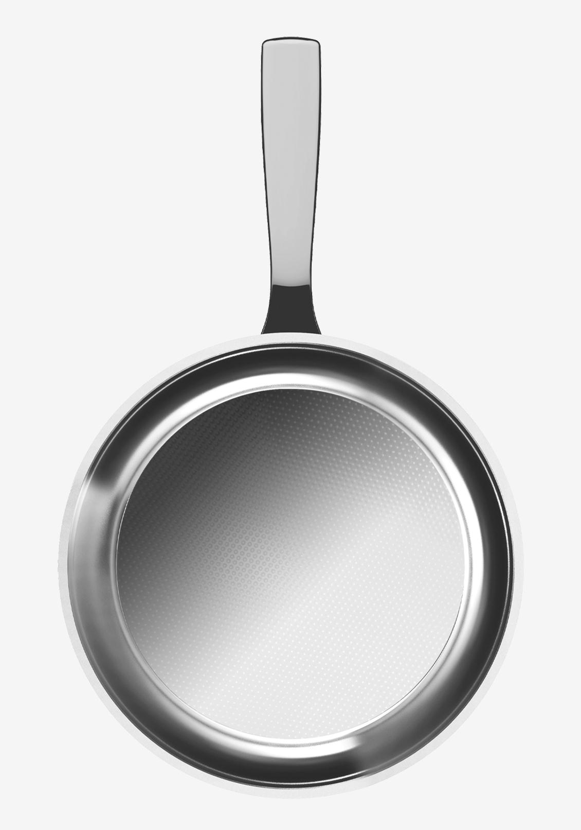 en VERSION NON REVÊTUE - Pour ceux qui veulent cuisinercomme les pros.119020 PROTOCOLE POÊLE 20 CM119024 PROTOCOLE POÊLE 24 CM119028 PROTOCOLE POÊLE 28 CM