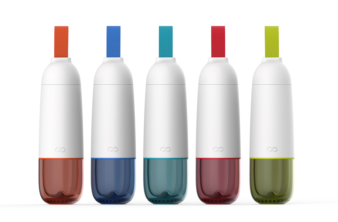 CHOISISSEZ LA COULEUR - Orange, bleu, rouge, verte... Àchacun sa couleur selon son humeur !