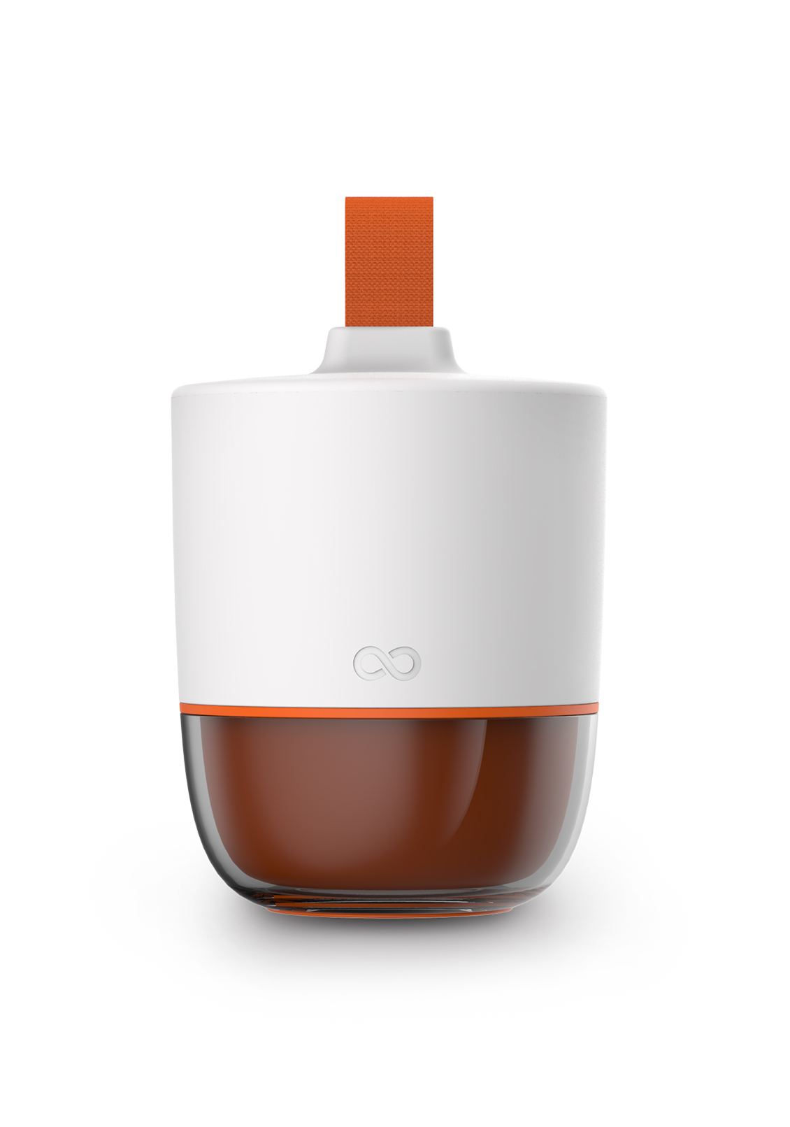 CAPSULELunch box - • Isolation sous vide• Hermétique• Ouverture et fermeture faciles• Capacité 0.95L500345 CApsule LUNCH BOX