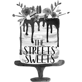 The Streets Sweets Logo