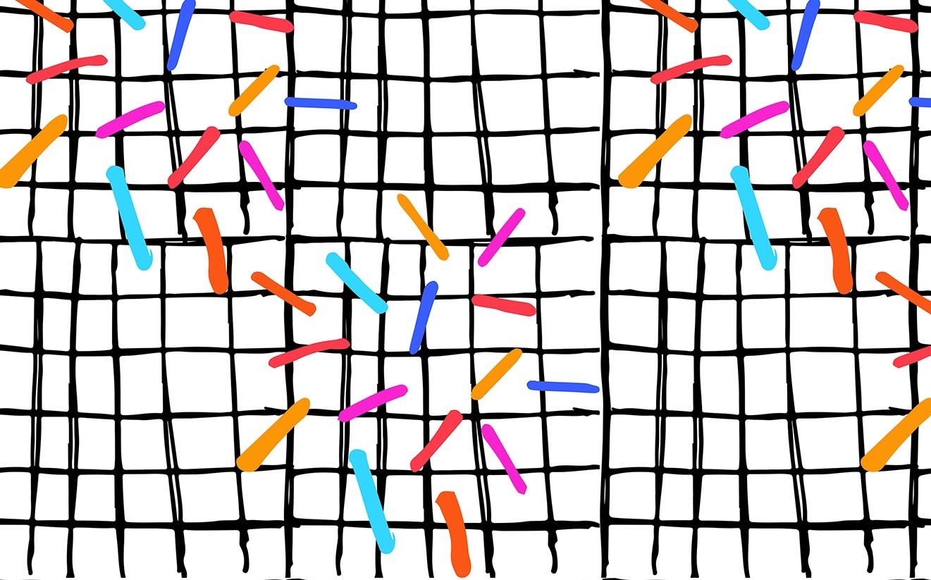 Sprinkle+Grid