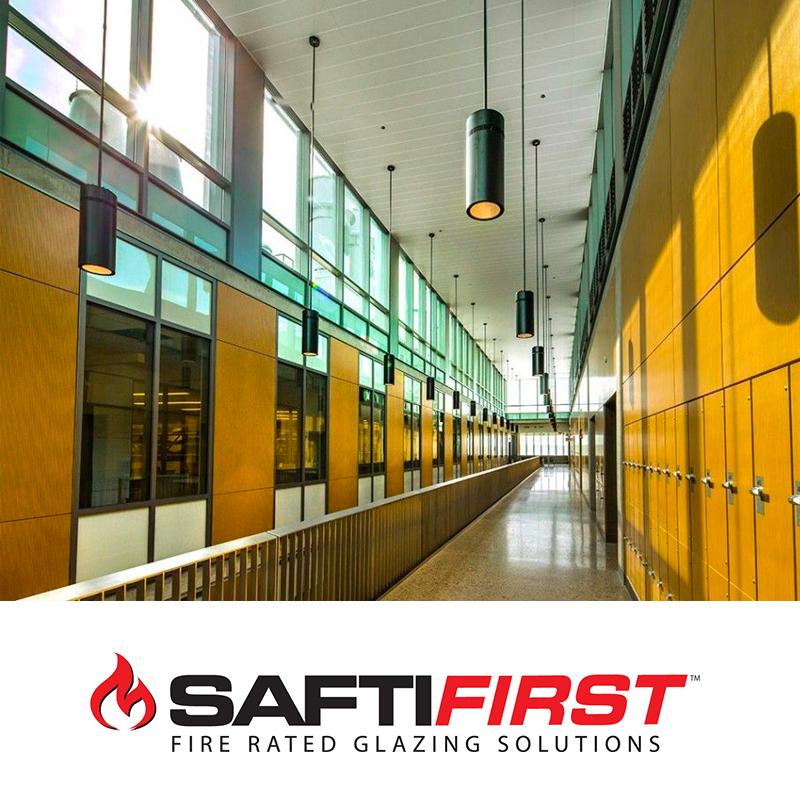 Manufacturers of Fire Rated Glass, Fixed and Operable Windows, Storefront, Curtain Wall and Doors