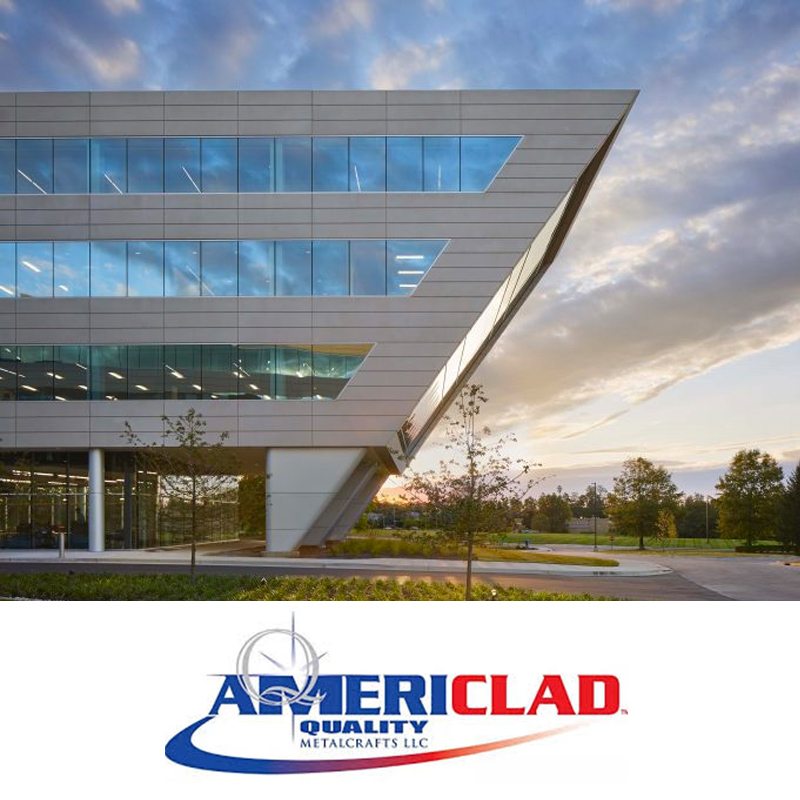 Premier metal fabricator for the architectural construction and industrial markets. Their commitment is simple - produce the highest quality products at the best possible value with exceptional customer service.