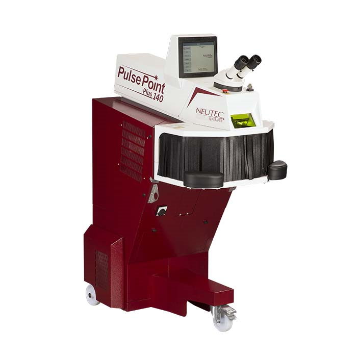 Neutec PulsePoint Plus 140 Laser Welder