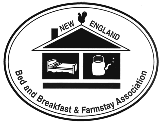 New England Bed and Breakfast and Farmstay Association logo