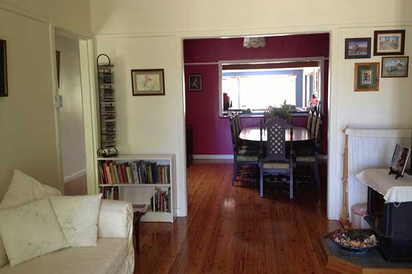 Copy of Copy of Yarralong B&B and Farmstay — homely accommodation