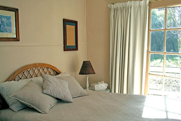 Copy of Copy of Comfortable, sunny bedroom