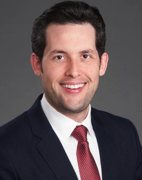 Patrick Grace, MD -