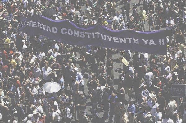 SUPERA TUS PREJUICIOS - Demos voz a la Libertad