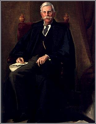 Oliver W. Holmes Jr.