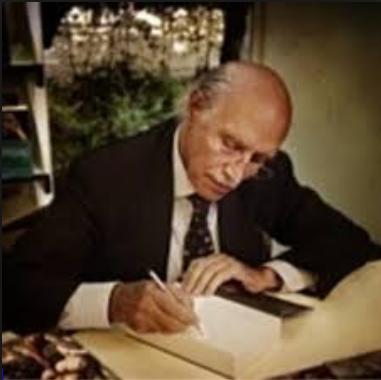 Antonio García-Trevijano Forte