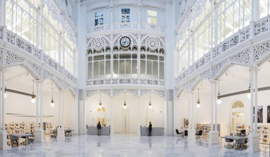 Biblioteca del Banco de España