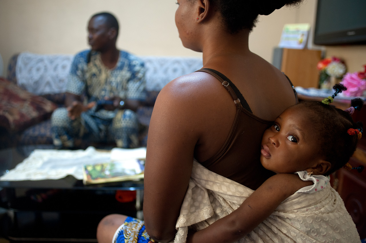 An estimated one million children develop TB every year, and 239,000 children die from this curable disease.