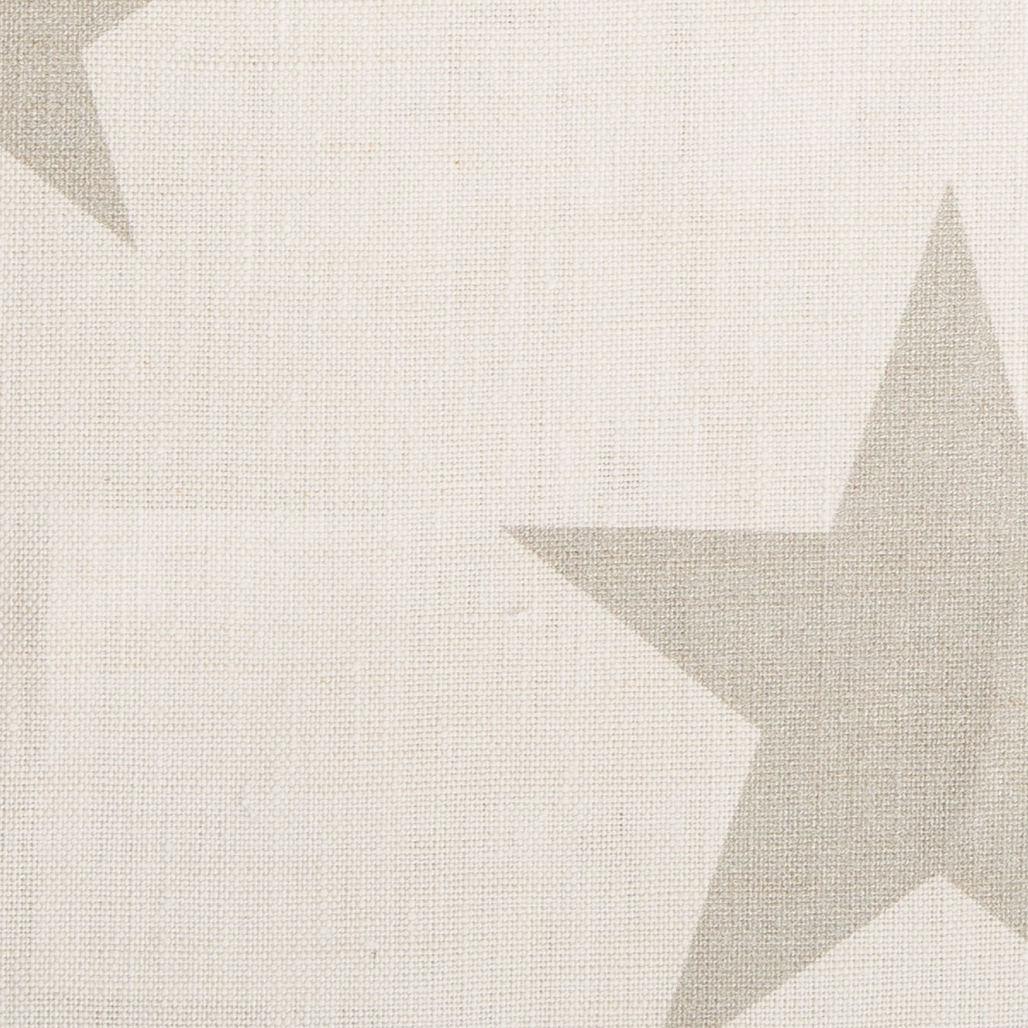 All Stars Large, Gustavian Grey on Ivory