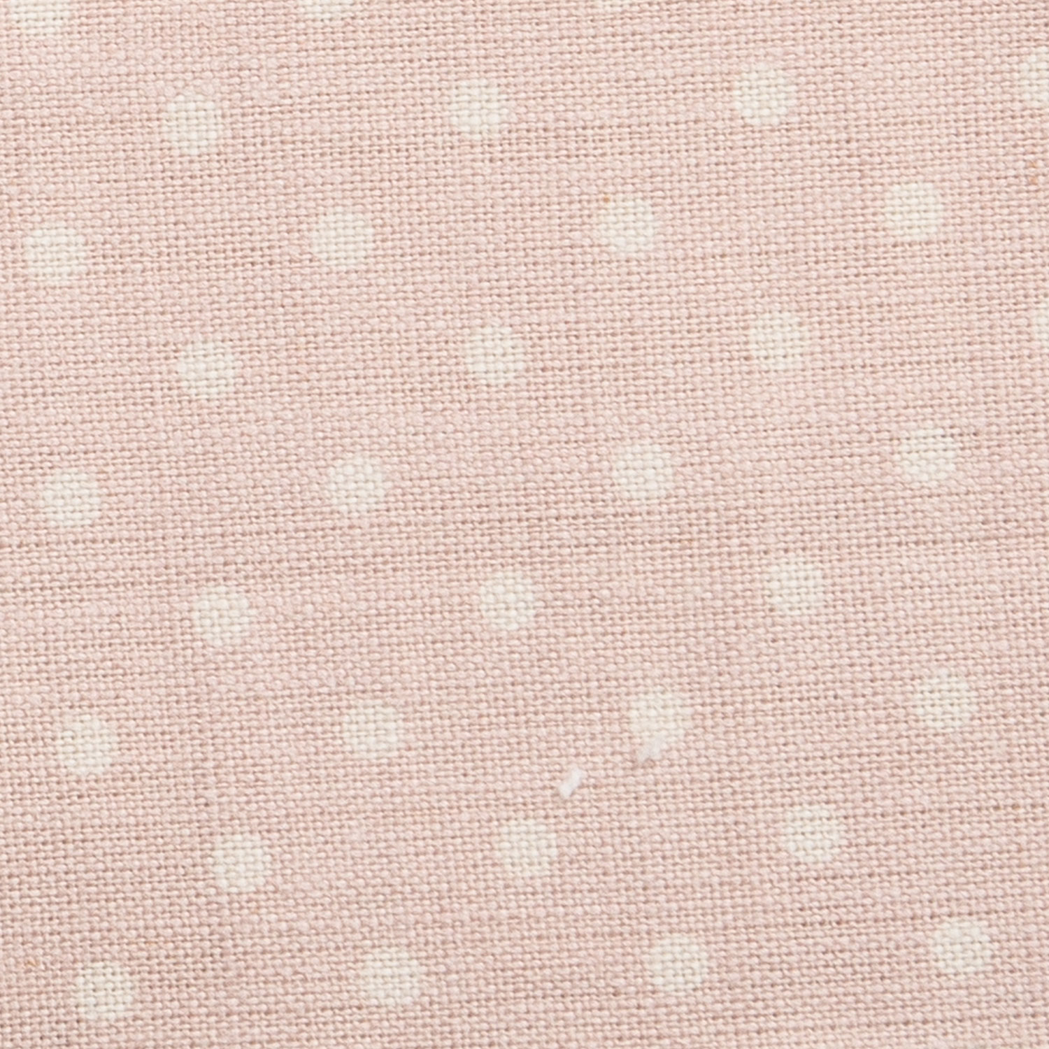 Polka, Pale Pink Icing Background