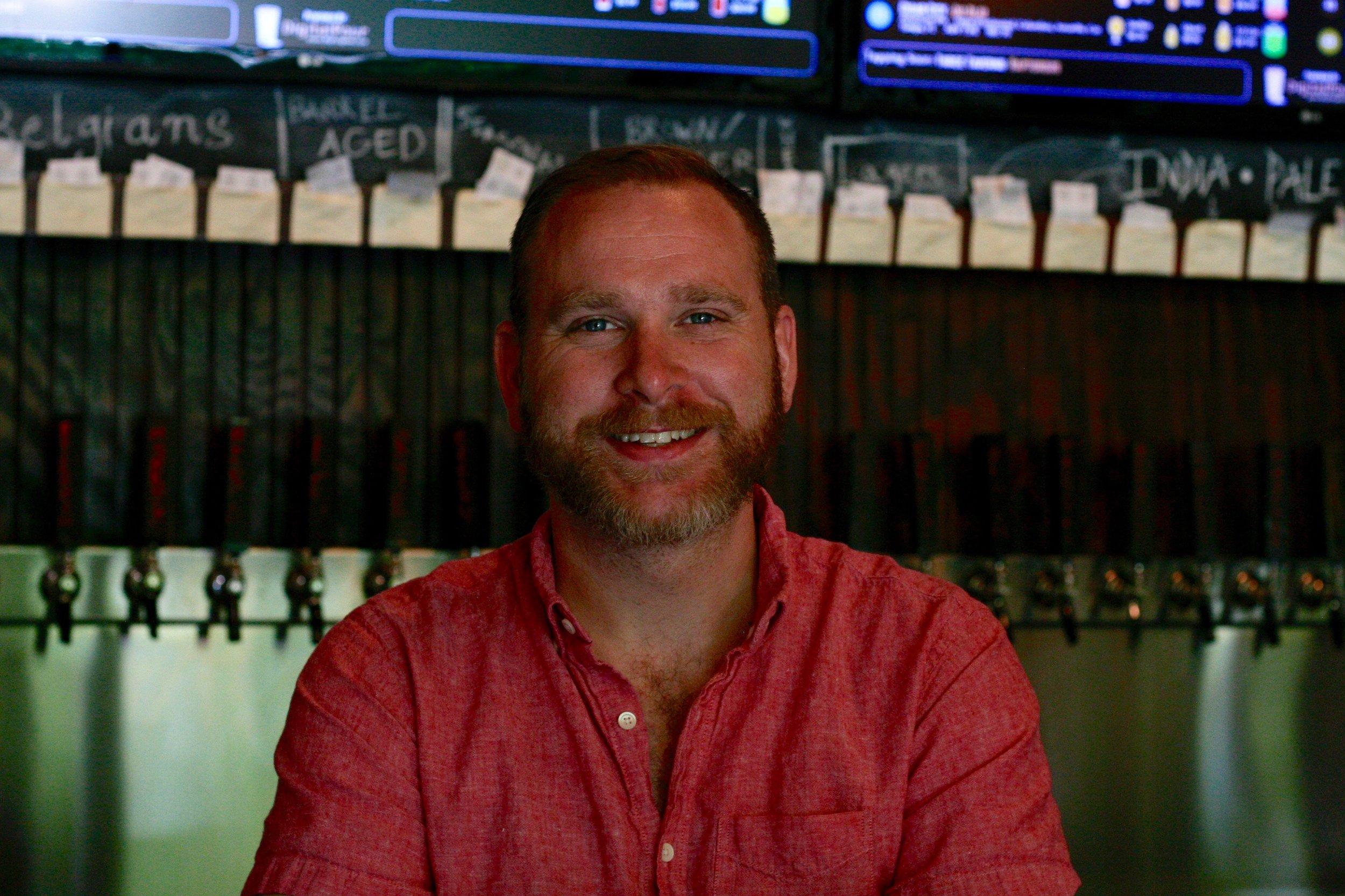 Mark Sims - Owner & Operator