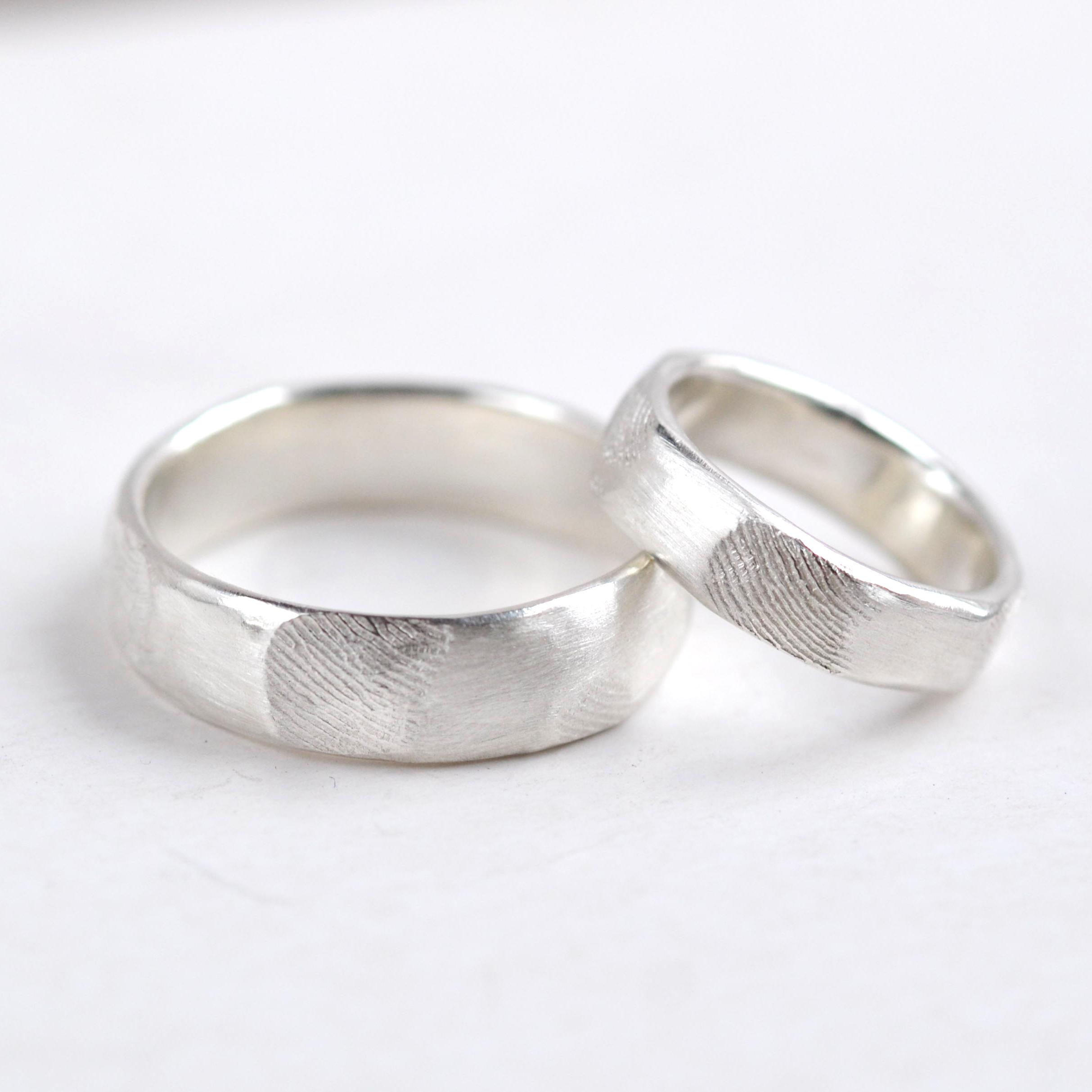 vingerafdruk trouwringen zilver set 2.jpg