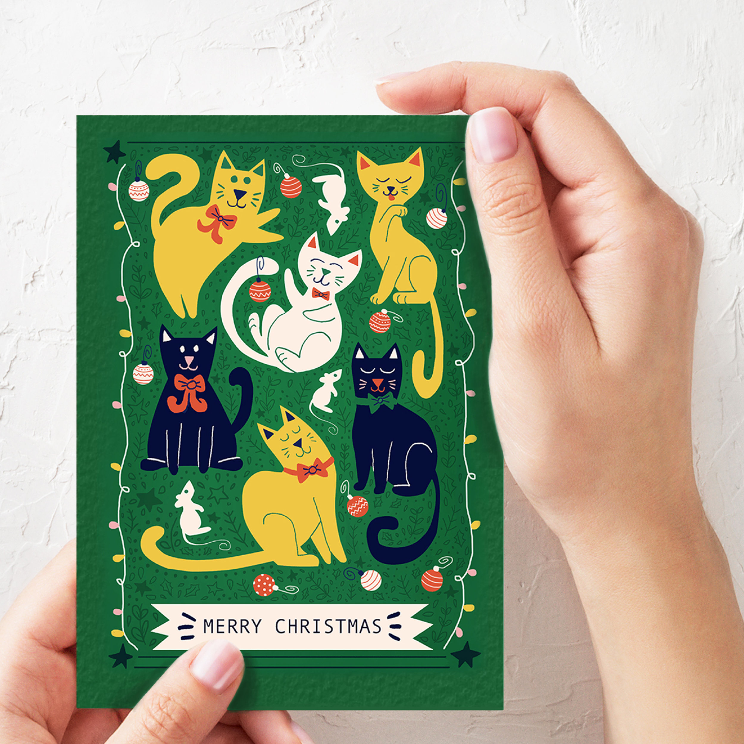 Paperie Card Co. | 2018