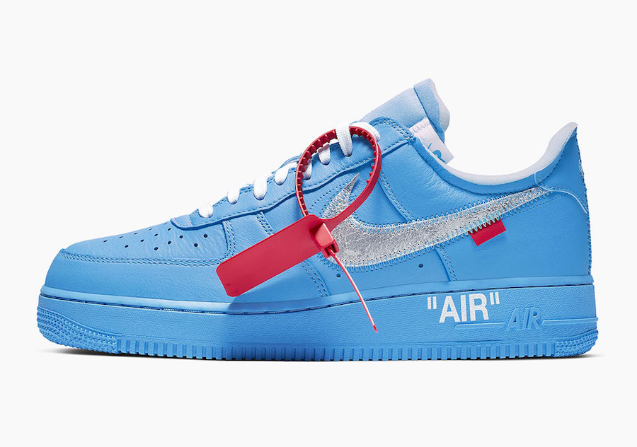 Zapatillas Nike Air Force 1 X Off White