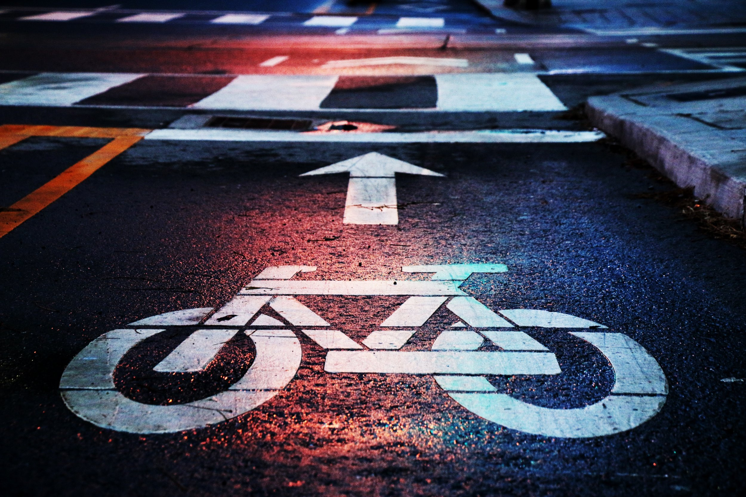 Road joy ahead - A new country means new rules; Please be advised that Belgium's 'priority from the right' is particular and dangerous!!
