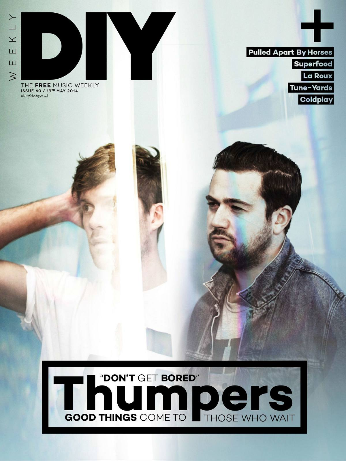 DIY Weekly, 19th May 2014