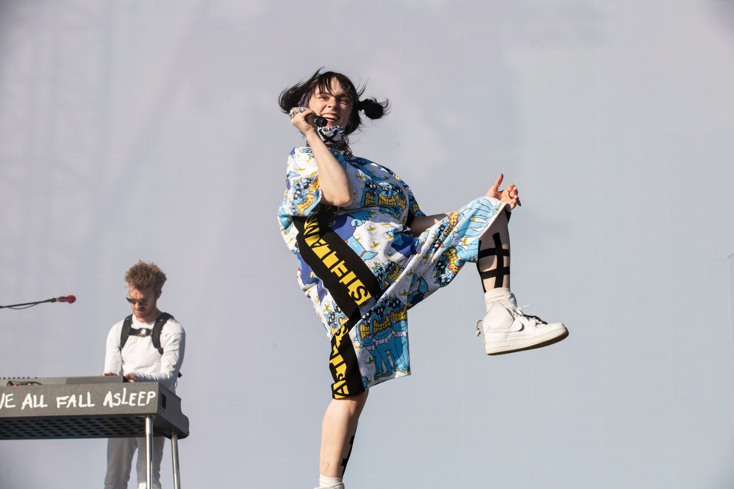 Billie Eilish Glastonbury 2019 Emma Swann 1653.jpg